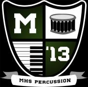 percussion-coat-of-arms
